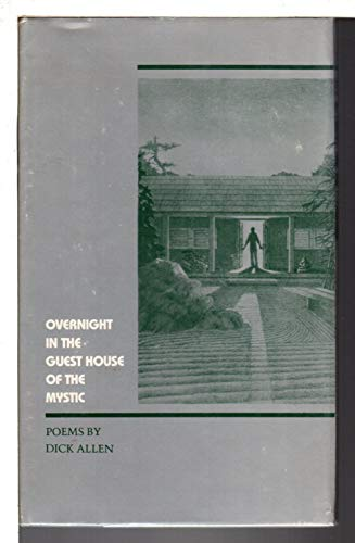 9780807111666: Overnight in the Guest House of the Mystic: Poems