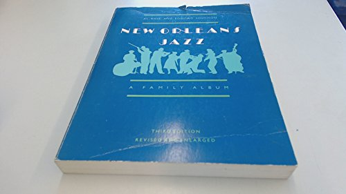 9780807111734: New Orleans Jazz: A Family Album