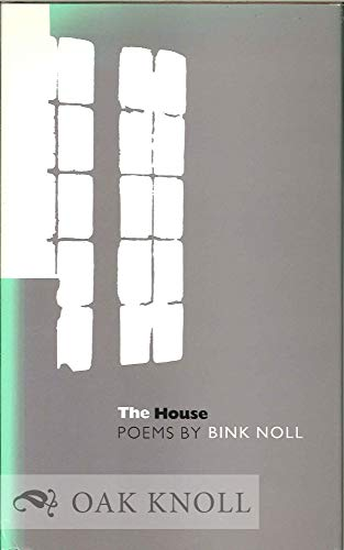9780807111970: The House: Poems