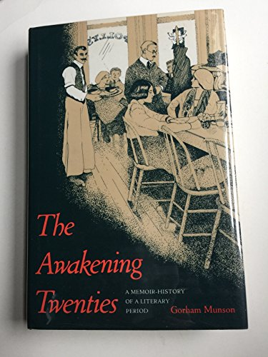 9780807112014: The Awakening Twenties