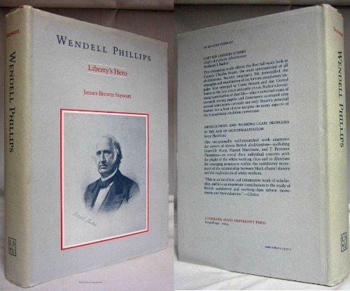9780807112571: Wendell Phillips: Liberty's Hero