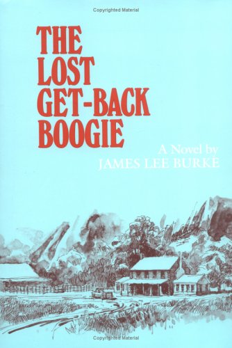 The Lost Get-back Boogie: Burke, James Lee