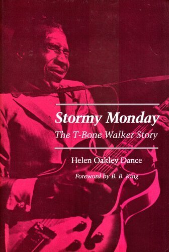 9780807113554: Stormy Monday: The T-Bone Walker Story