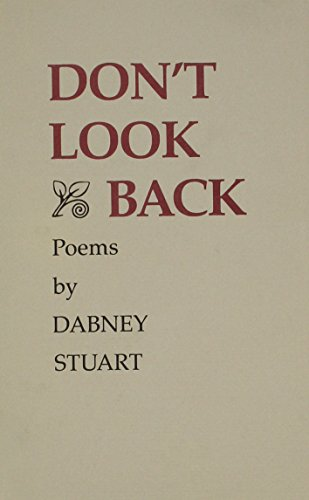 9780807113745: Don't Look Back: Poems
