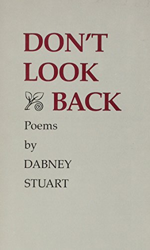9780807113844: Don't Look Back: Poems
