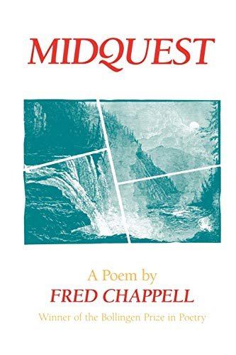 9780807115800: Midquest: A Poem