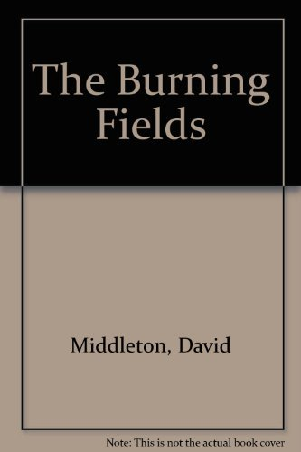 9780807116388: The Burning Fields: Poems