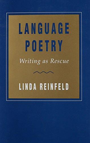 Language Poetry (Hardcover): Linda Reinfeld