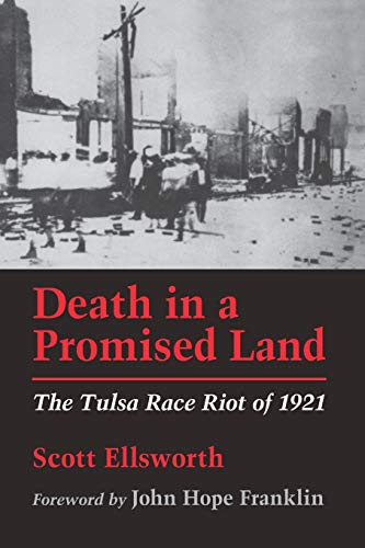 9780807117675: Death in a Promised Land: The Tulsa Race Riot of 1921