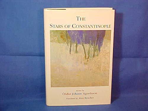 9780807117781: The Stars of Constantinople: Stories