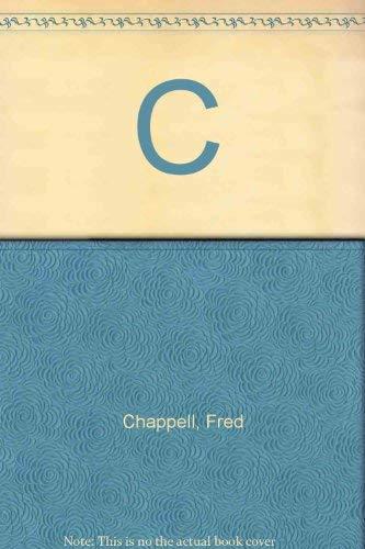 9780807117842: C: Poems