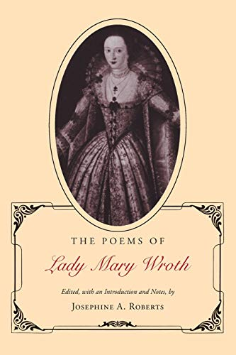 9780807117996: Poems of Lady Mary Wroth (Revised)