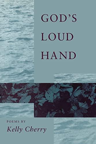 9780807118214: God's Loud Hand