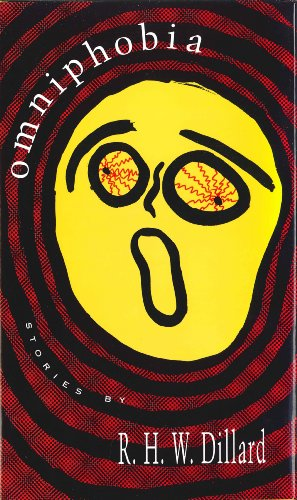 Omniphobia: Stories: Richard H. W.