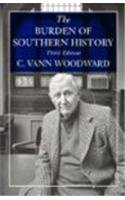 9780807118948: The Burden of Southern History