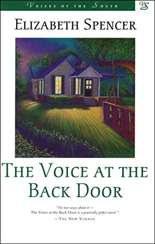 9780807119273: The Voice at the Back Door (Voices of the South)