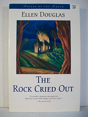 9780807119310: The Rock Cried Out (Voices of the South)