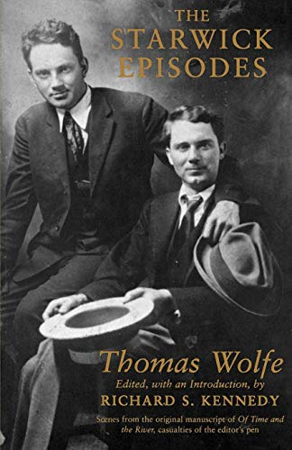 9780807119754: The Starwick Episodes (Southern Literary Studies)