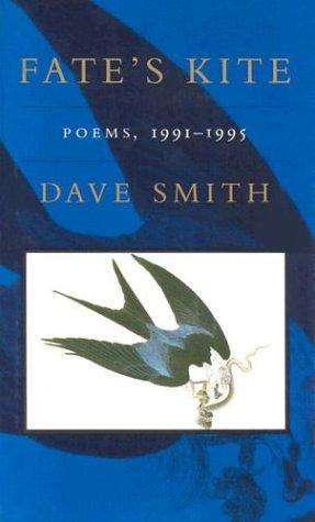 9780807120408: Fate's Kite: Poems, 1991-1995