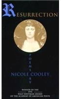 Continuing Conclusions: Poems (Walt Whitman Award of the Academy of American Poets): Cooley, Nicole