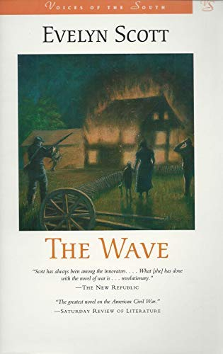 9780807120682: The Wave (Voices of the South)