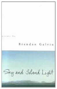9780807121092: Sky and Island Light: Poems (Sun and Moon Classics; 107)