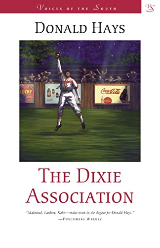 9780807122266: The Dixie Association: A Novel (Voices of the South)