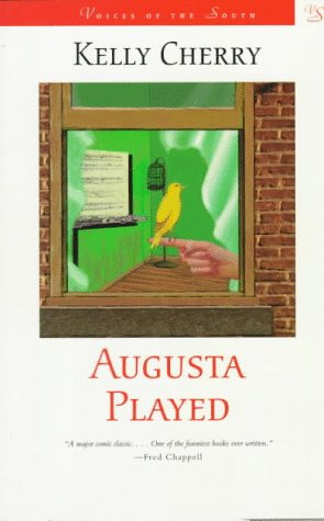Augusta Played: A Novel