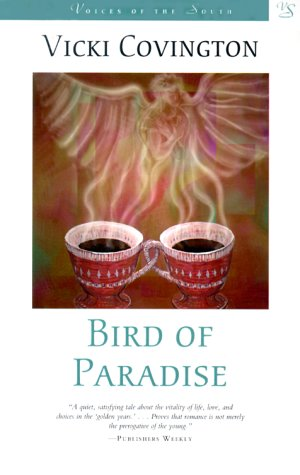 9780807123867: Bird of Paradise (Voices of the South)