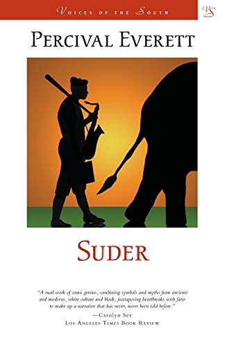9780807123874: Suder (Voices of the South)