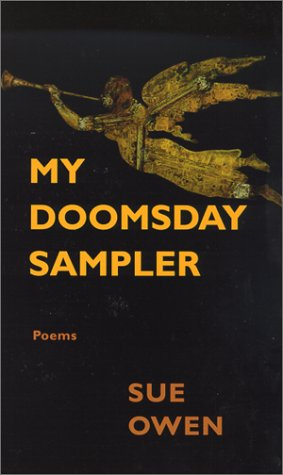 9780807124031: My Doomsday Sampler: Poems