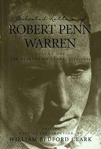 a literary analysis of the blackberry winter by robert penn warren Robert penn warren: online resources - bibliography (virtual services and programs, digital reference section, library of congress.