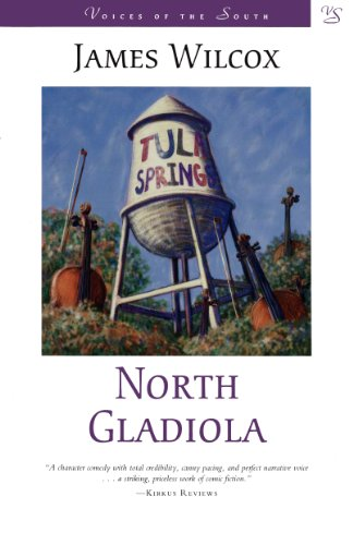 9780807125656: North Gladiola: A Novel (Voices of the South)