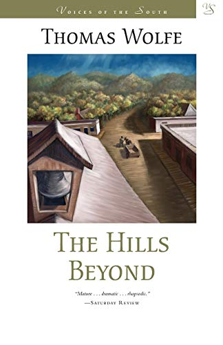 9780807125670: The Hills Beyond (Voices of the South)