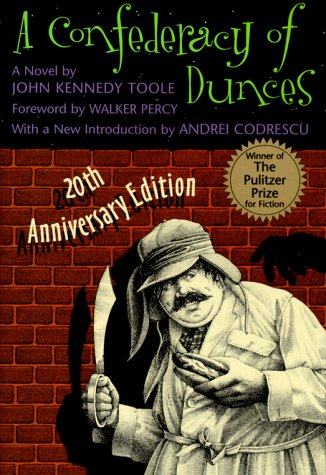 9780807126066: A Confederacy of Dunces