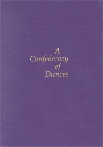 9780807126073: A Confederacy of Dunces