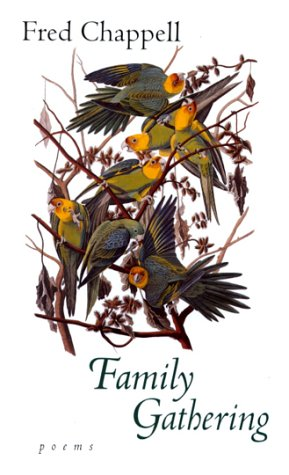 9780807126257: Family Gathering: Poems