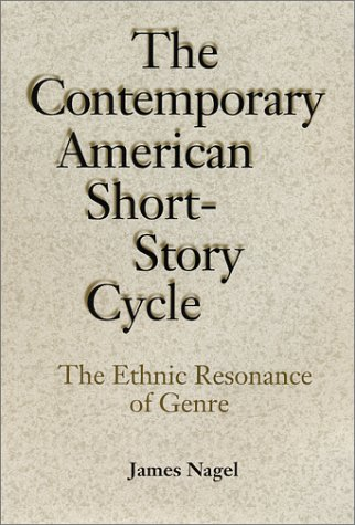 9780807126608: The Contemporary American Short-Story Cycle: The Ethnic Resonance of Genre
