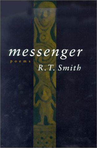 9780807126745: Messenger: Poems (Dreaming in Irish trilogy)