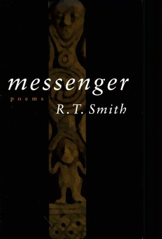 9780807126752: Messenger: Poems (Dreaming in Irish trilogy)