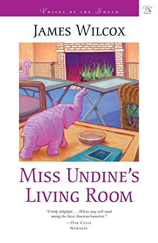 9780807126998: Miss Undine's Living Room: A Novel (Voices of the South)