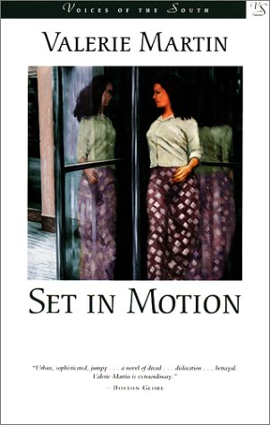 9780807127353: Set in Motion (Voices of the South)