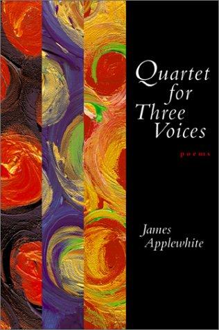 9780807127742: Quartet for Three Voices: Poems