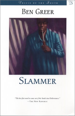 9780807127896: Slammer (Voices of the South)