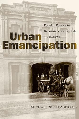 9780807128374: Urban Emancipation