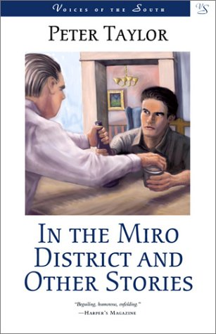9780807128435: In the Miro District and Other Stories (Voices of the South)