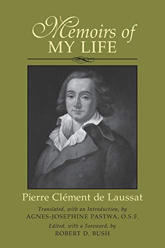 Memoirs of My Life: Pierre Clement De