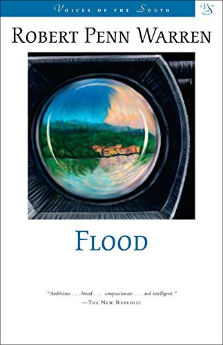 9780807129180: Flood: A Romance of Our Time (Voices of the South)