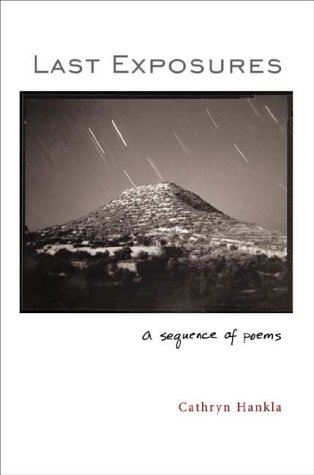 9780807129470: Last Exposures: A Sequence of Poems