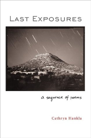 9780807129487: Last Exposures: A Sequence of Poems